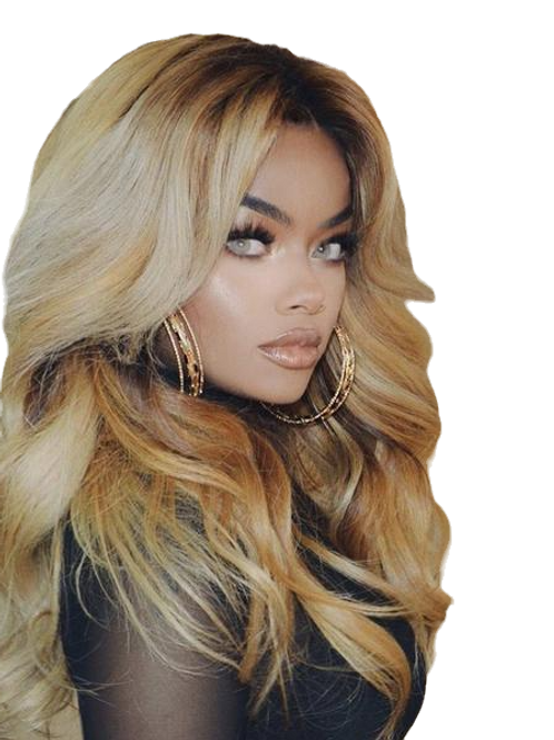 Carla Full Lace Wig (100% Remy Human Hair)