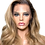 Thumbnail: Tracey Full Lace Wig (100% Remy Human Hair)