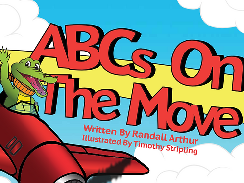 ABCs On The Move