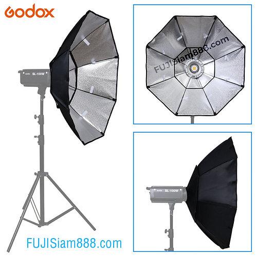 Godox ซอฟบอคแปดเหลี่ยม 95cm, 120cm, 140cm (3 ขนาด) Top Octagon (SB-BW Octa)