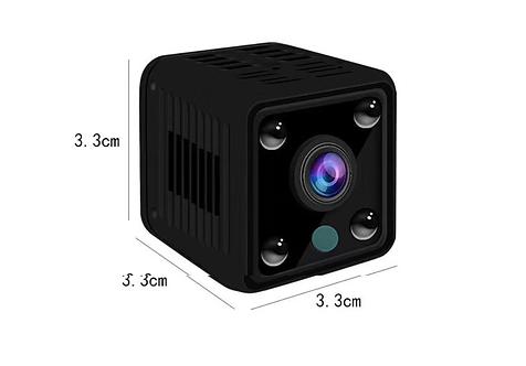 Wifi Micro Ip Camera
