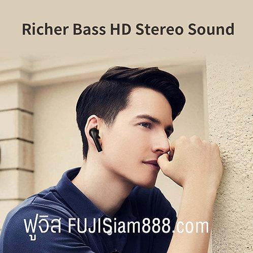 หูฟัง QCY T5 True Wireless Earbuds หูฟังบลูทูธ ไร้สาย หูฟังคุณภาพ
