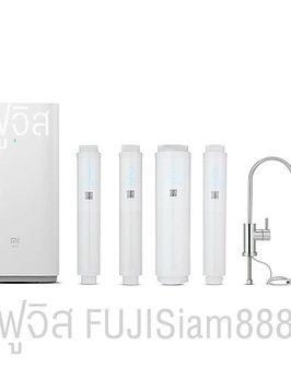 เครื่องกรองน้ำ Xiaomi Water Purifier MR624 รุ่น MR624 พร้อมหัวก๊อกน้ำ