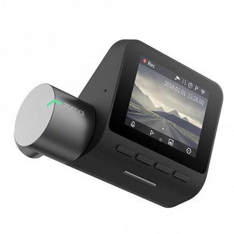 70Mai Dash Cam Pro (Global Version) กล้องติดรถยนต์ XiaoMi รุ่น Pro โกลบอล
