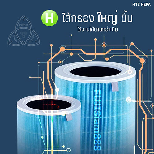 ไส้กรอง [PRO H] Xiaomi Mi Air Purifier Filter Pro H ไส้กรองอากาศ Pro H
