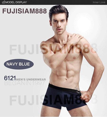 กางเกงในชาย 5 ไซซ์ NanJIRen 1 กล่อง 4 ตัว (4 สี) ใส่สบ๊าย สบาย