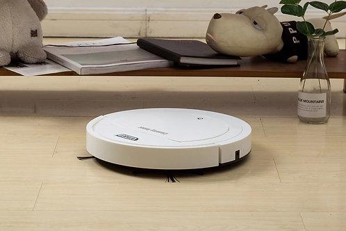 หุ่นยนต์ทำความสะอาดอัจฉริยะ Cleaning Robot เครื่องดูดฝุ่น