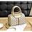 Thumbnail: หมอนทอง หมอนชมพู กระเป๋าค่ะ ไม่ใช่ทุเรียน สะพายได้ หิ้วดี (มี 2 สี) Kreme