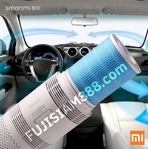 ไส้กรองรถยนต์ Smartmi Xiaomi Zhimi Car Purifier เครื่องฟอกอากาศรถยนต์