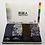 Thumbnail: กางเกงในชาย (4ตัวในกล่อง) ใส่สบ๊ายสบาย รุ่น NJR Cotton