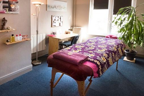 cabinet yunamoana massages Patricia Hugoo