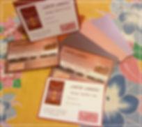 Carte cadeau massage dunkerque