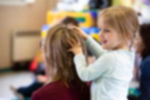 Massage in school Hauts de France Dunkerque