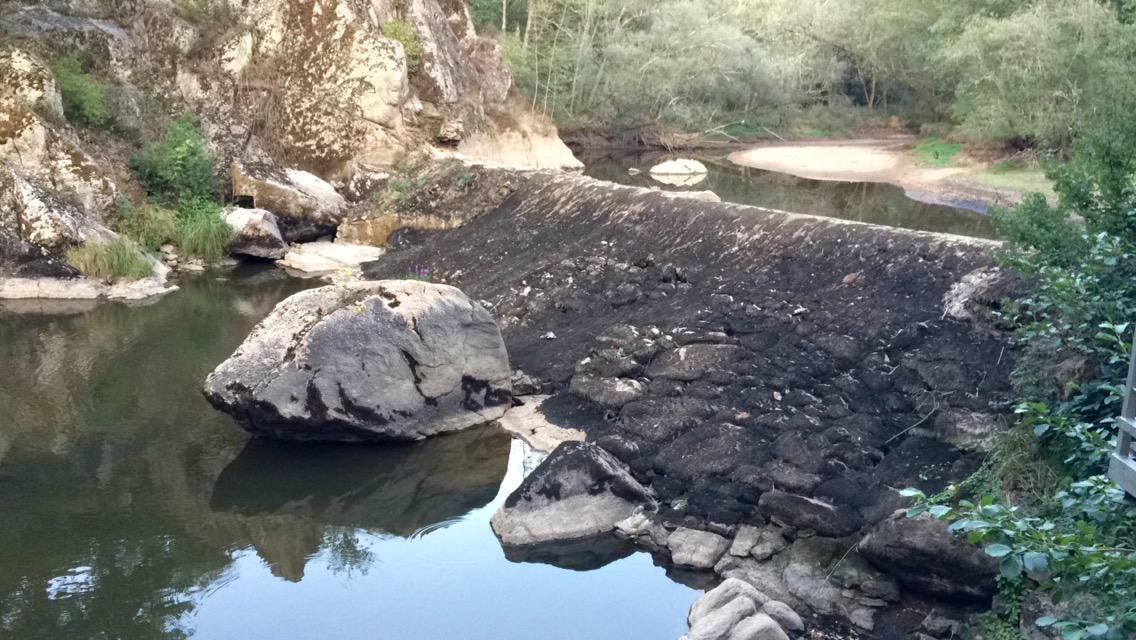 Cascade: Le Serein