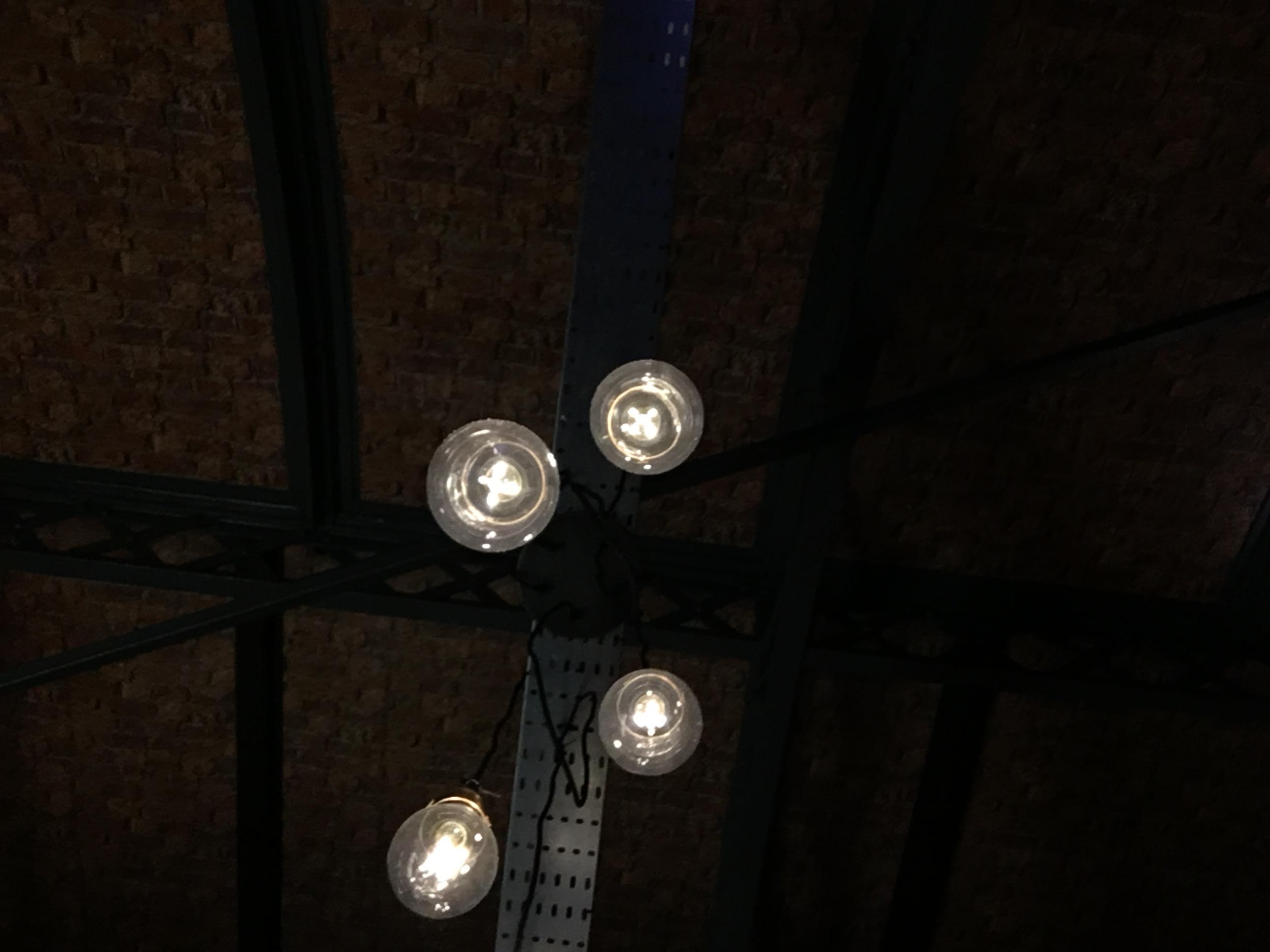 Pier Pressure Lights