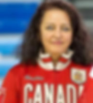 Tetyana (Tanya) Khalfaoui