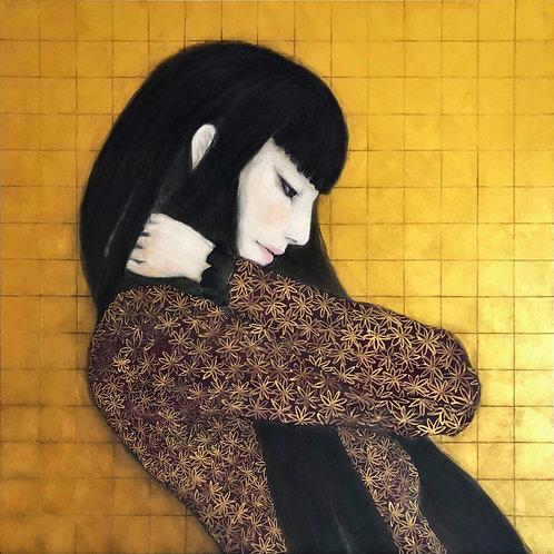 Souske Onoike | Painting