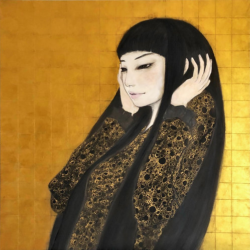 Souske Onoike   Painting