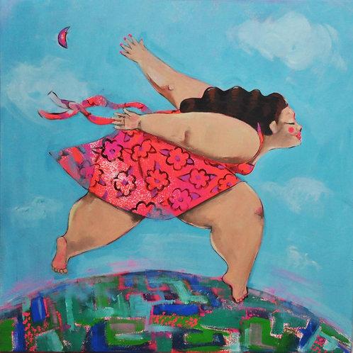 Esraa Zidan   Painting