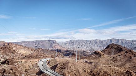 Drone Image Nevada