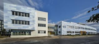 Zentrum für Sonnenenergie-und Wasserstoff- Forschung Baden-Württemberg (ZSW)