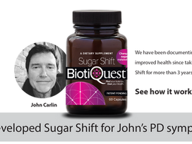 The Story of Sugar Shift