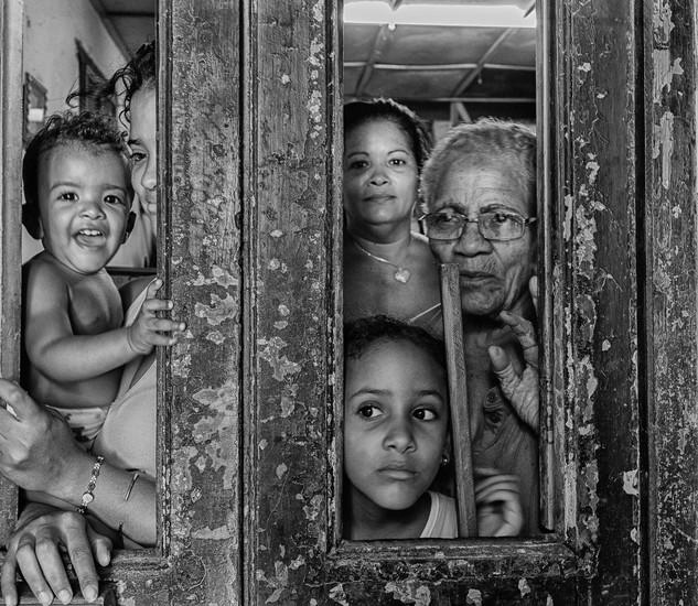 Cuba- Past, Present ,Future