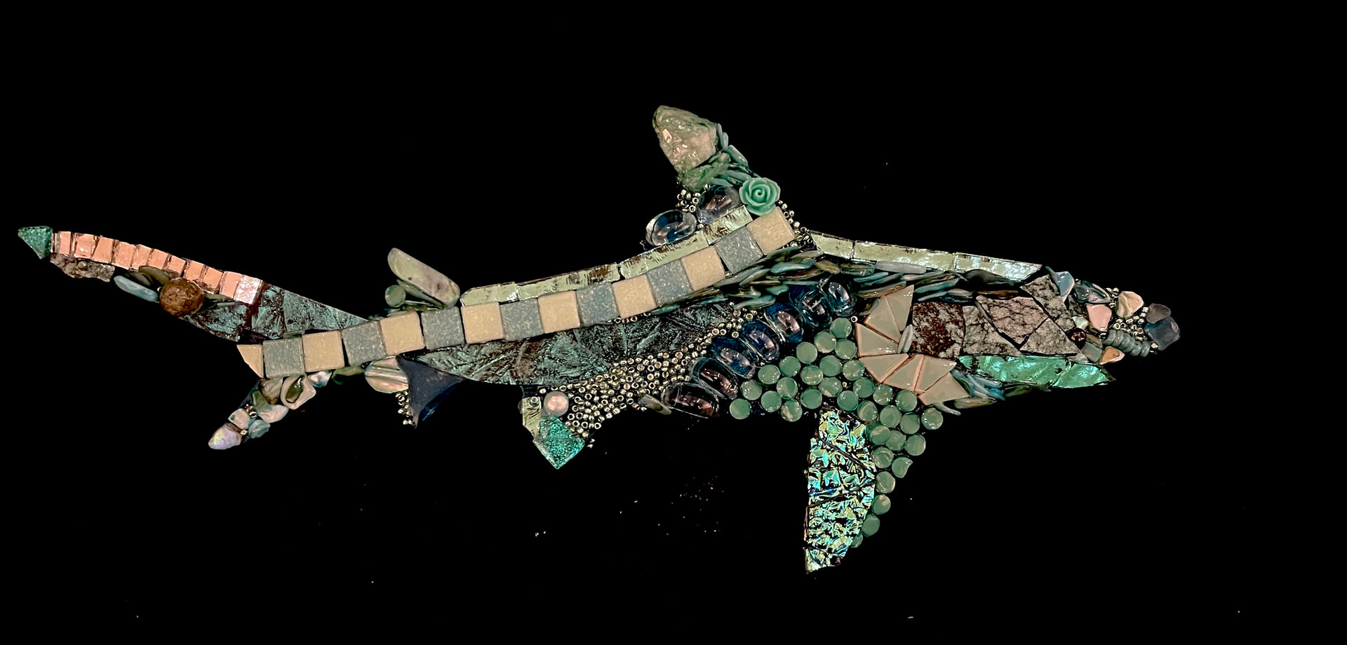 Handmade Mosaic