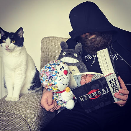 READING TO THE KIDS