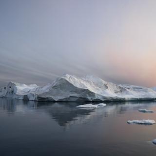 Icescape no. 46
