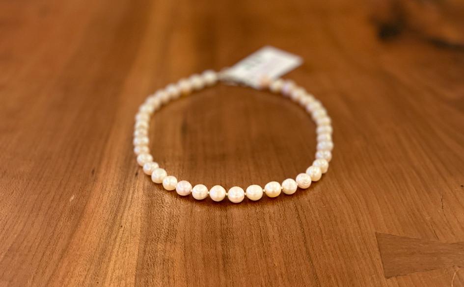 Jewelry by Janet Gauland