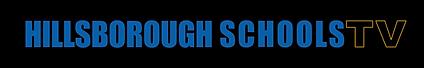 Hillsborough Schools TV Logo