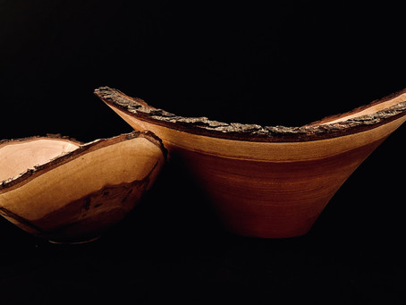 Turn, Turn Turn: Cape Cod Wood Turners Spin Magic in New Exhibition