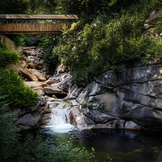 Sentinel Pines Bridge