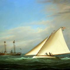"""Maritime Exhibition"""