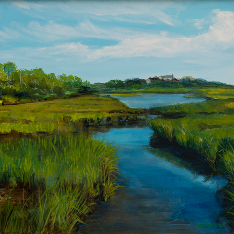 Hyannisport Marsh