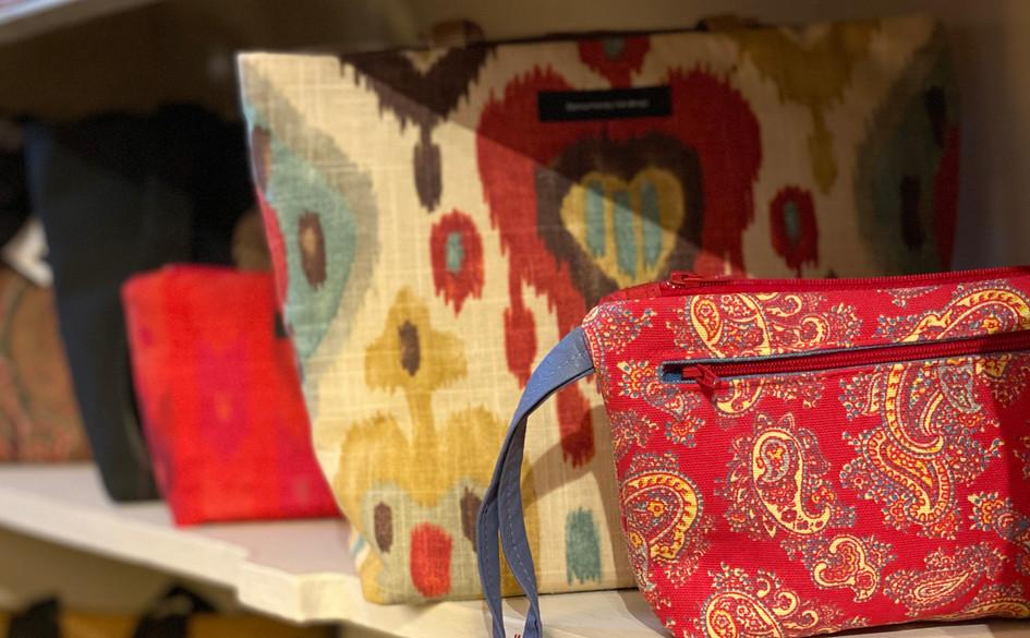 Handmade Purses and Bags
