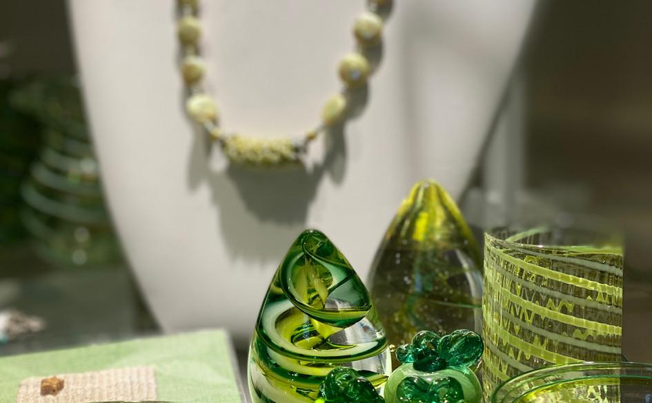 Artisan Jewelry
