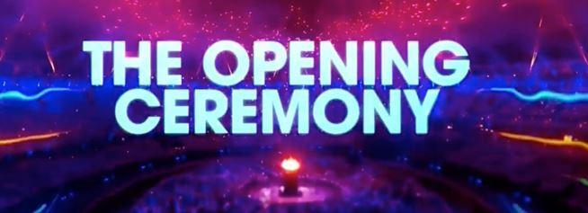 siggraph 2018 open ceremony