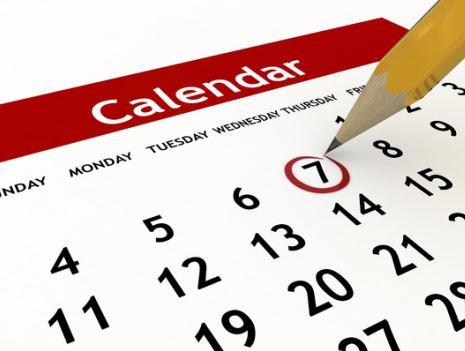 siggraph 2018 make a schedule