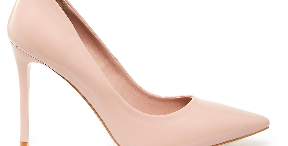 Classic Point (Patent Nude)