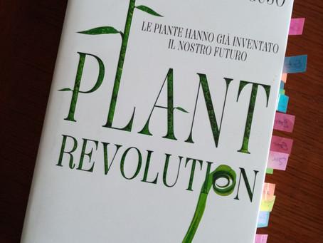 Plant Revolution di Stefano Mancuso