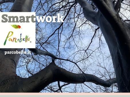 IL RITMO DELLE STAGIONI: INCONTRARE L'INVERNO - Laboratorio di movimento in versione Smartworking