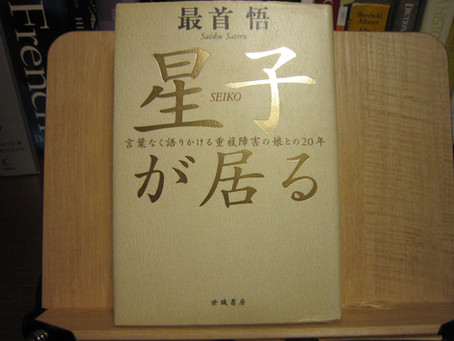 最首 悟『星子が居る』世織書房、1998年