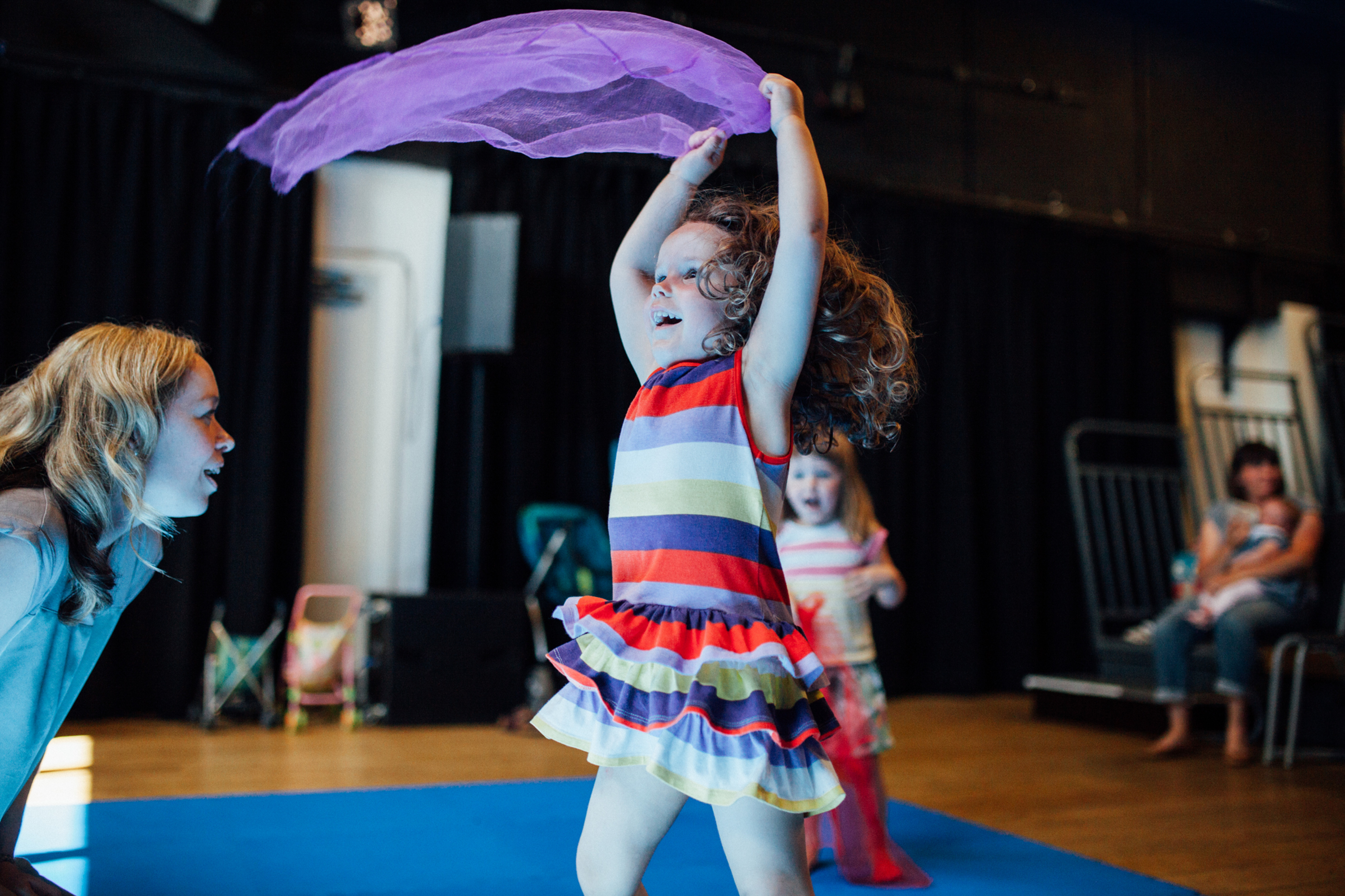 MwM for Toddlers Headingley Sept 2021