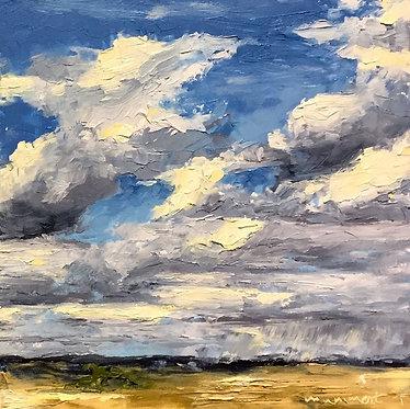 My Wyoming Sky 2