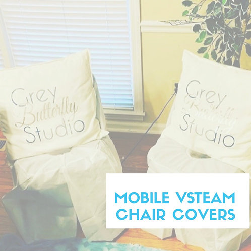 VSteam Chair Cover