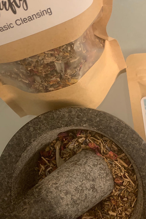 Wholesale Herbal Blends - 4 blends to choose from