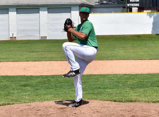 Week 1: Christian Pedro Wins Pitcher of the Week