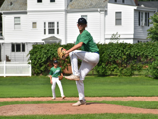Late Rally Gives 15u Moose First Win of Tournament